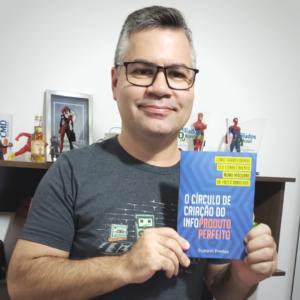 Livro Gustavo Freitas